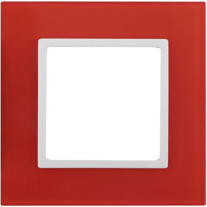 Рамка 1-постовая ЭРА 14-5101-23