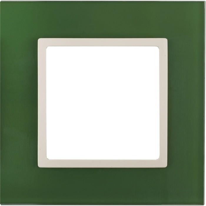 Рамка 1-постовая ЭРА 14-5101-27