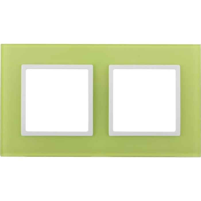Рамка 2-постовая ЭРА 14-5102-26