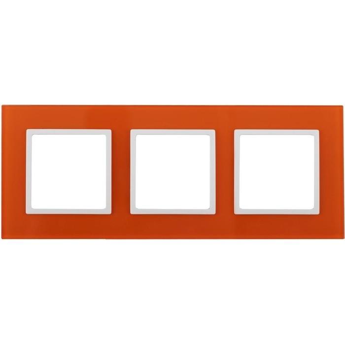 Рамка 3-постовая ЭРА 14-5103-22