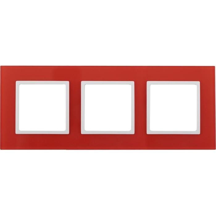 Рамка 3-постовая ЭРА 14-5103-23