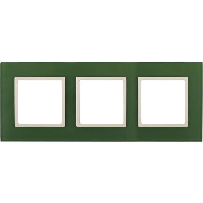 Рамка 3-постовая ЭРА 14-5103-27