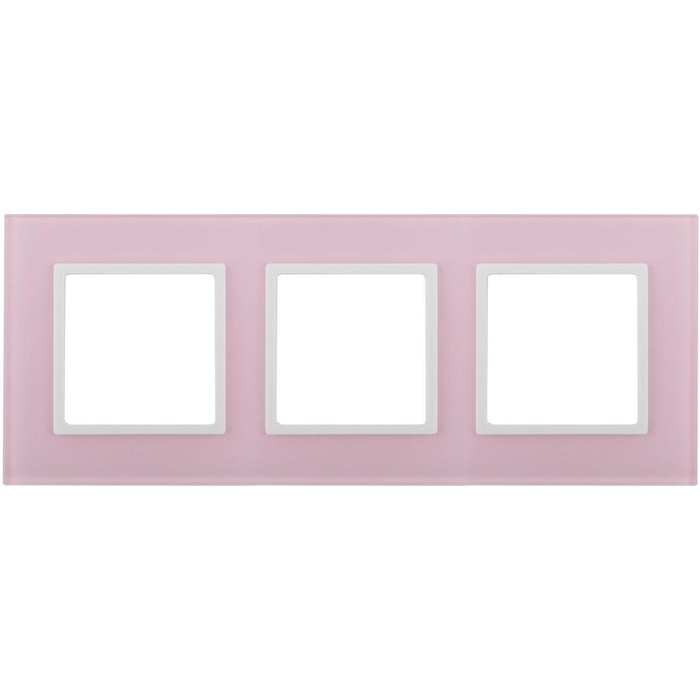 Рамка 3-постовая ЭРА 14-5103-30