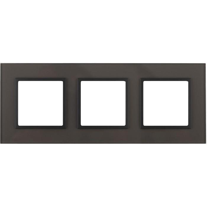 Рамка 3-постовая ЭРА 14-5103-32