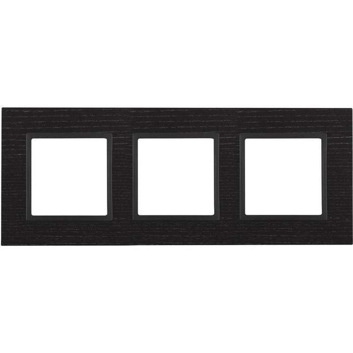 Рамка 3-постовая ЭРА 14-5303-05 рамка 3 постовая эра 14 5303 11