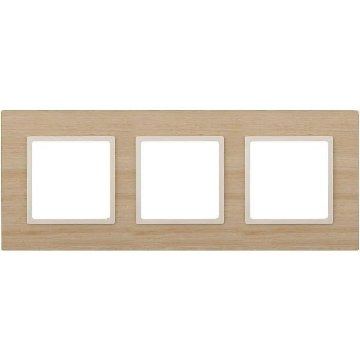 Рамка 3-постовая ЭРА 14-5303-11
