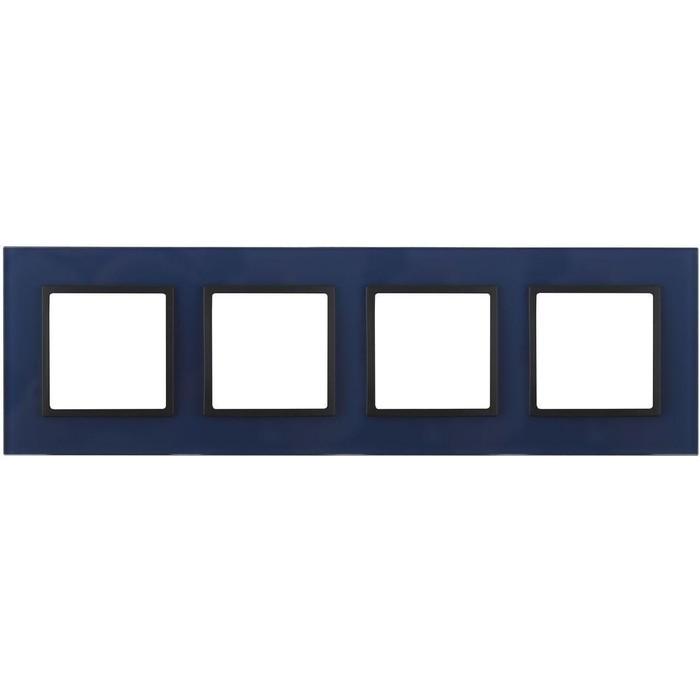 Рамка 4-постовая ЭРА 14-5104-29