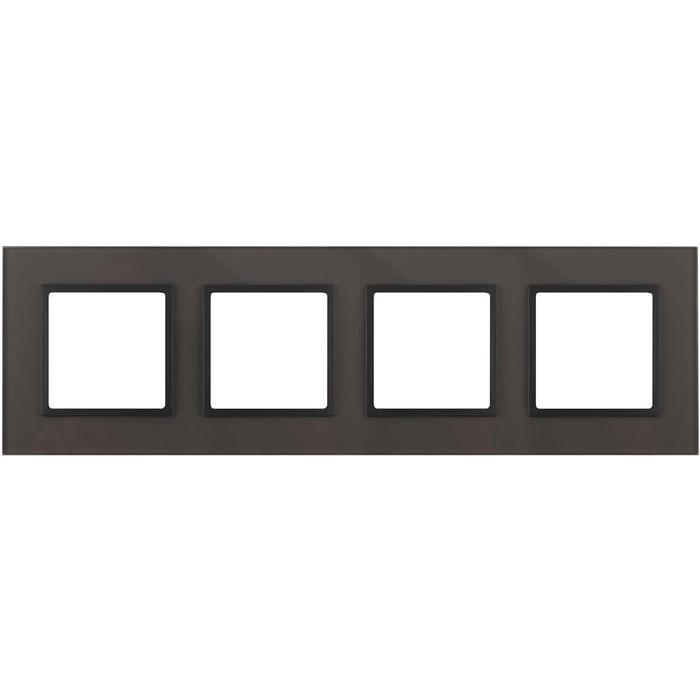 Рамка 4-постовая ЭРА 14-5104-32