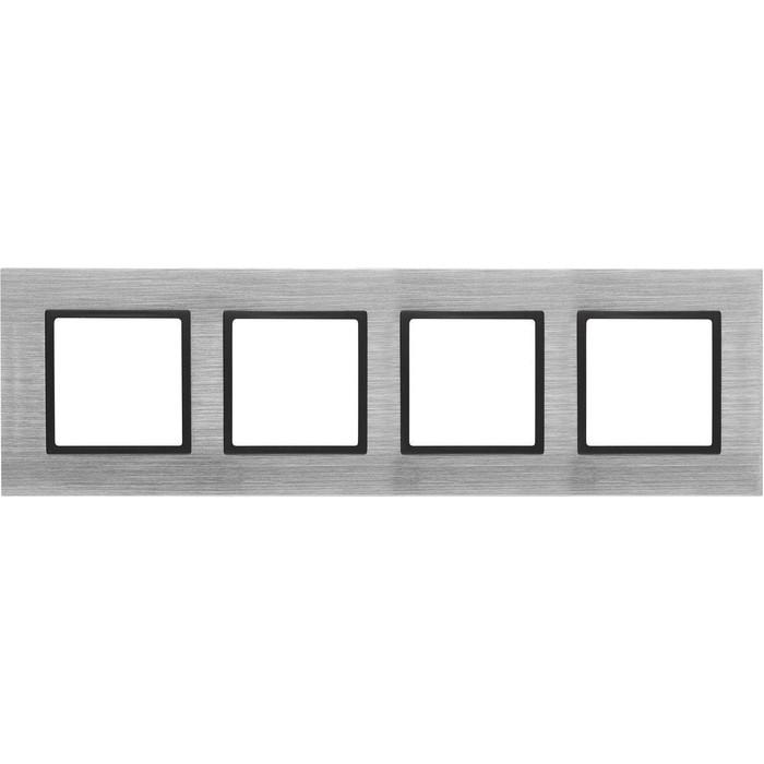 Рамка 4-постовая ЭРА 14-5204-41