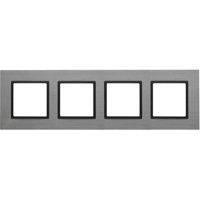Рамка 4-постовая ЭРА 14-5204-42