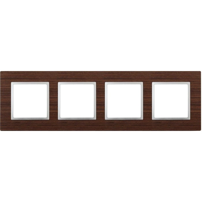 Рамка 4-постовая ЭРА 14-5304-10