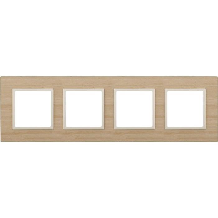 Рамка 4-постовая ЭРА 14-5304-11