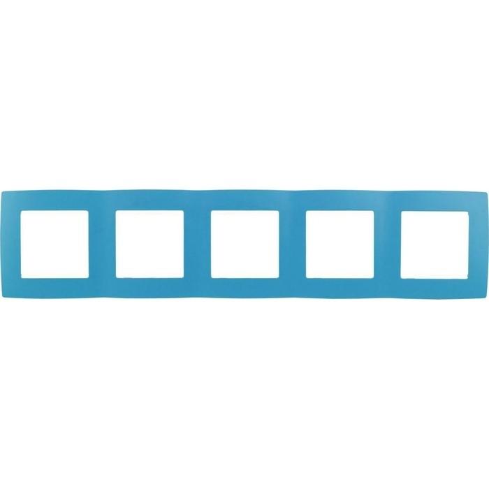 Рамка 5-постовая ЭРА 12-5005-28