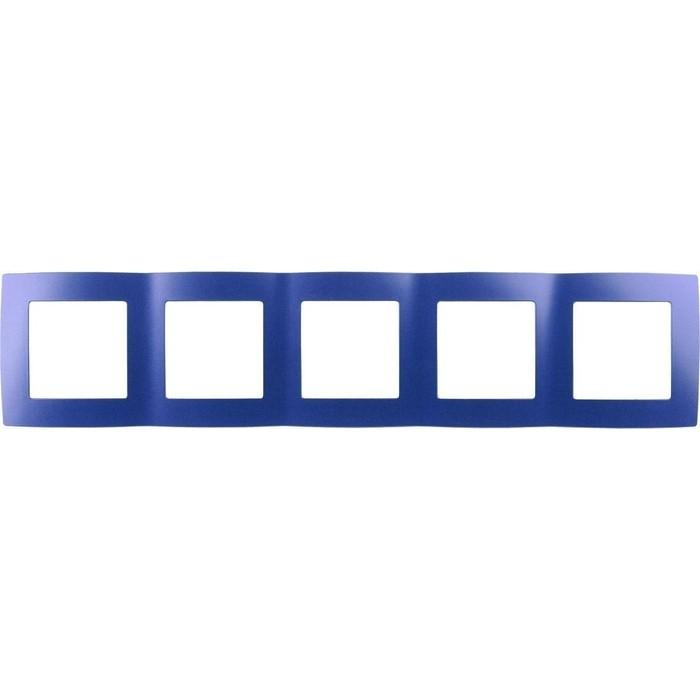 Рамка 5-постовая ЭРА 12-5005-29