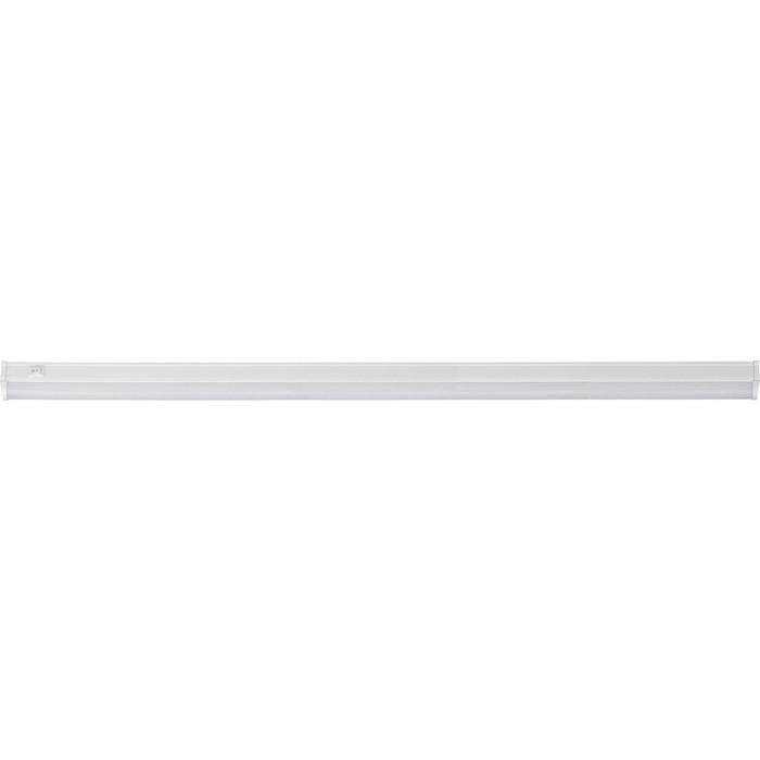 Мебельный светодиодный светильник ЭРА LLED-01-12W-6500-W