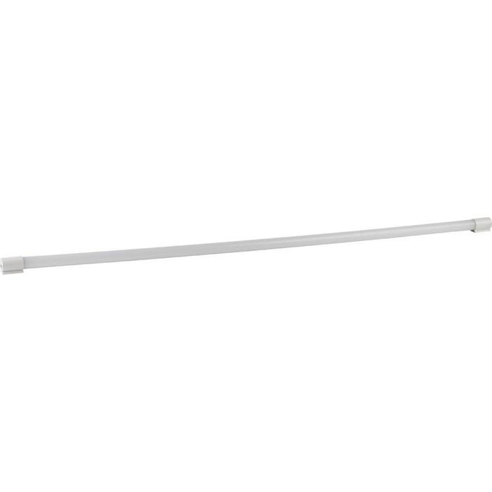 Мебельный светодиодный светильник ЭРА LLED-03-18W-6500-W