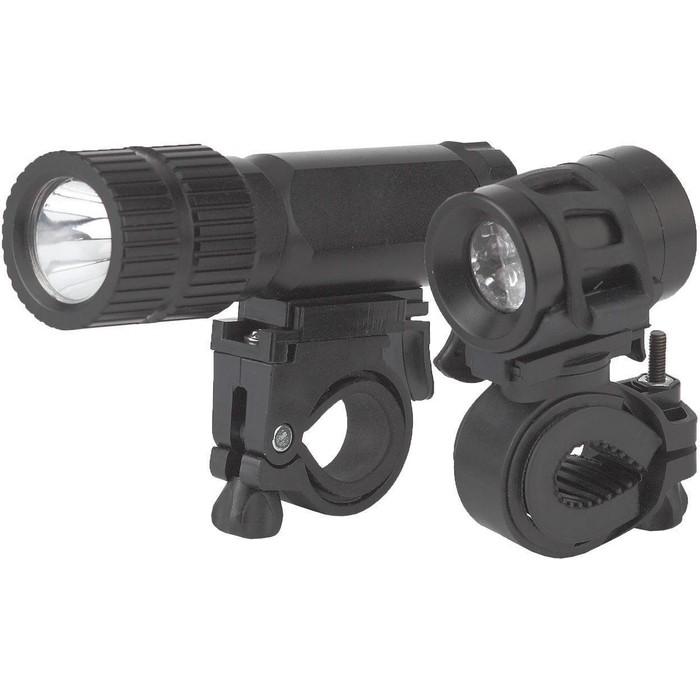 Велосипедный светодиодный фонарь ЭРА VB-601 цена 2017