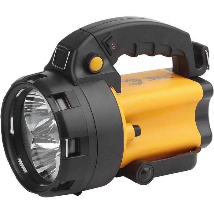 Фонарь-прожектор светодиодный ЭРА PA-604