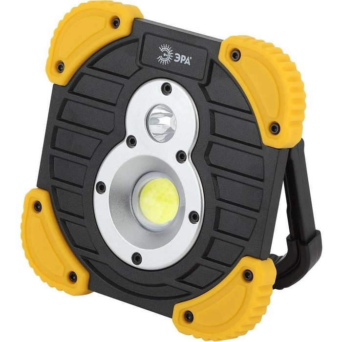 Фонарь-прожектор светодиодный ЭРА PA-801