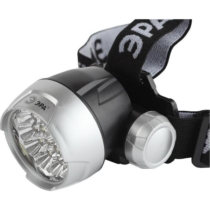 Налобный светодиодный фонарь ЭРА GB-706