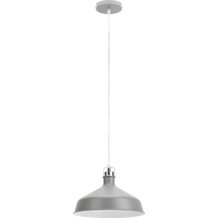 Подвесной светильник ЭРА PL2 GR/SN