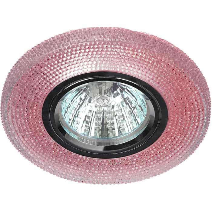 Встраиваемый светильник ЭРА DK LD1 PK