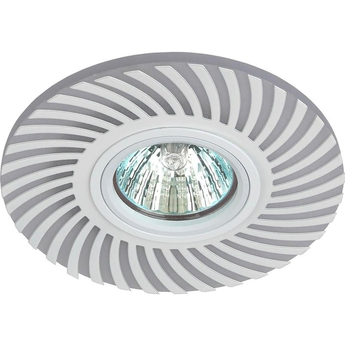 цена на Встраиваемый светильник ЭРА DK LD32 WH