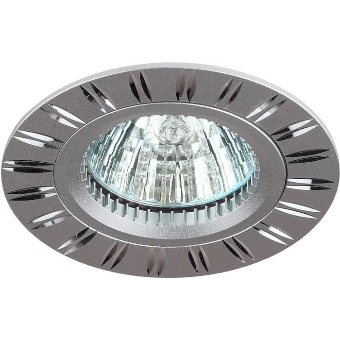 Встраиваемый светильник ЭРА KL33 AL/SL