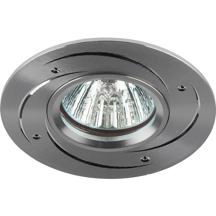 Встраиваемый светильник ЭРА KL43 SL