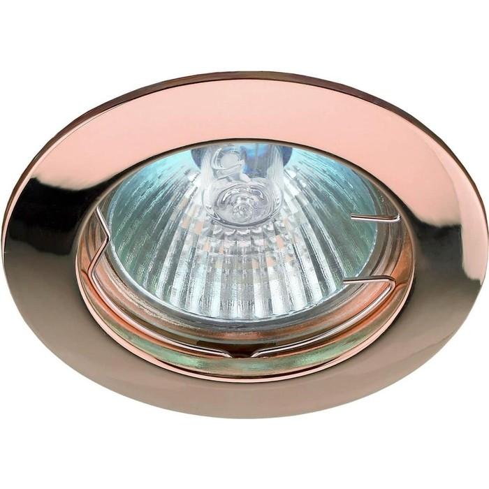 Встраиваемый светильник ЭРА KL1 SC