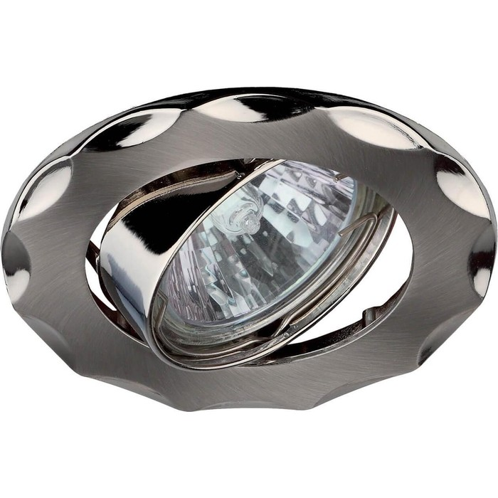 Встраиваемый светильник ЭРА KL12A SN/N