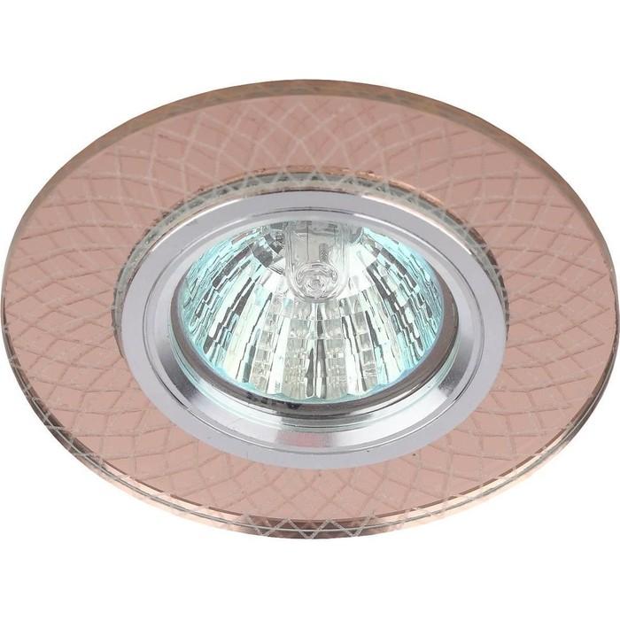 Точечный светильник ЭРА DK LD43 TEA 3D