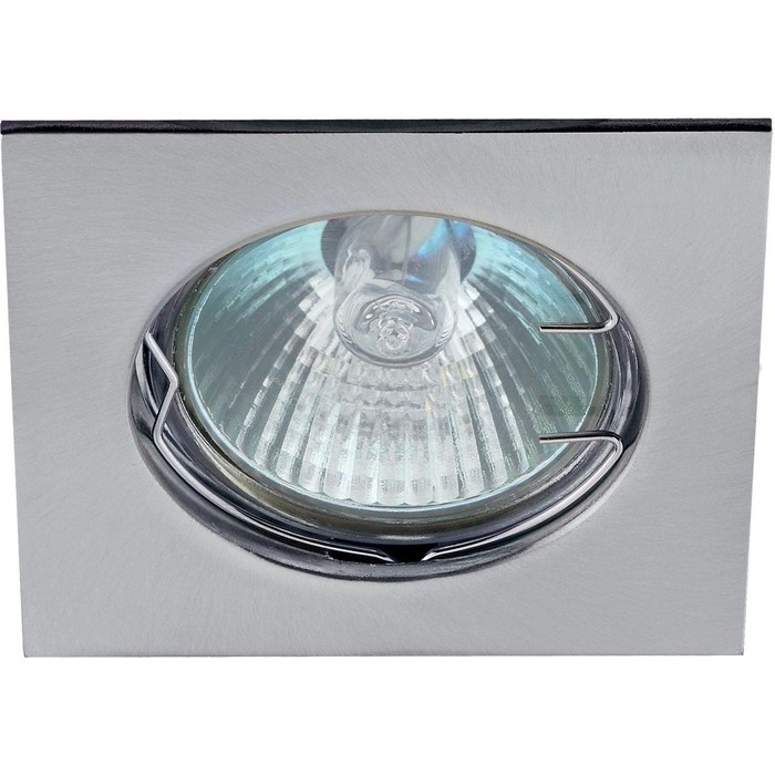 Точечный светильник ЭРА KL2 CH