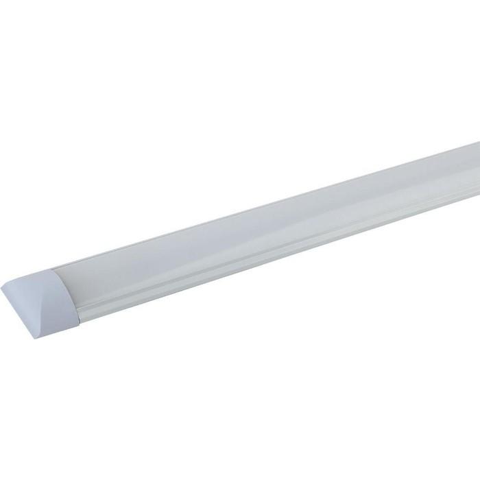 Потолочный светодиодный светильник ЭРА SPO-5-40-6K-M (F)