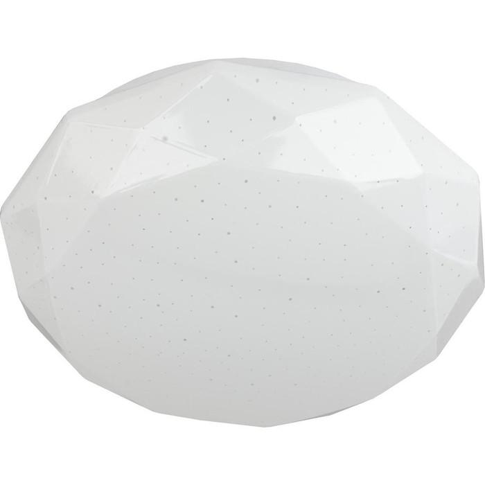 Потолочный светодиодный светильник ЭРА SPB-6-14-4K Sparkle