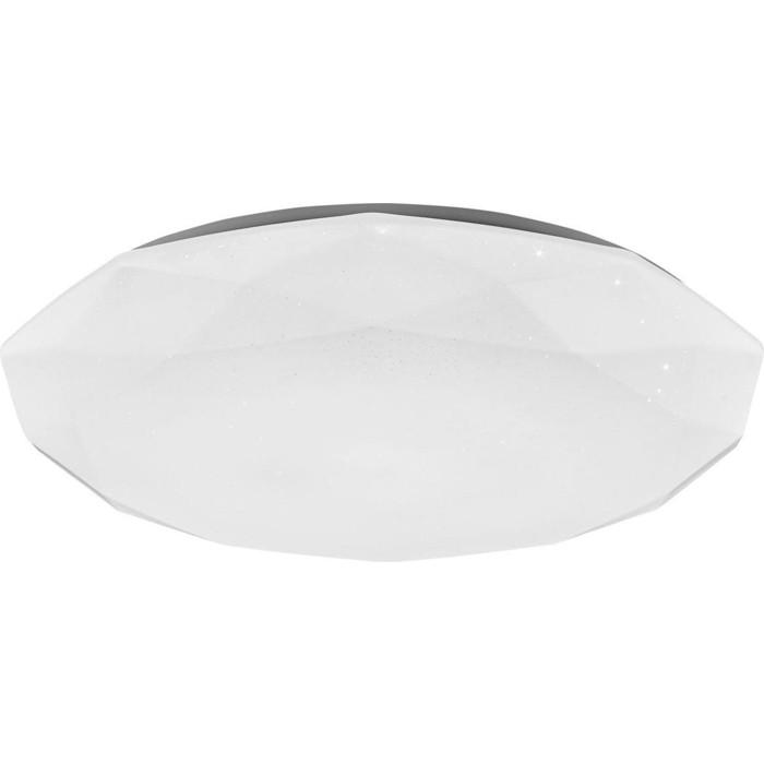 Потолочный светодиодный светильник ЭРА SPB-6-60-RC Sparkle