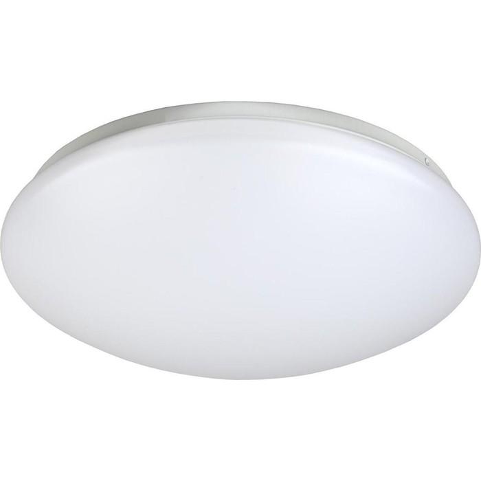 Потолочный светодиодный светильник ЭРА SPB-6-24-6,5K (F)