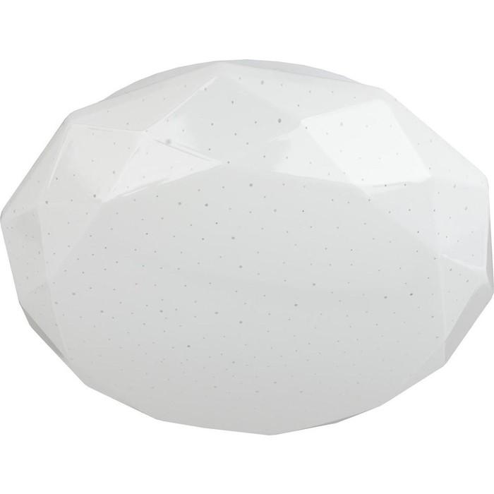 Настенно-потолочный светодиодный светильник ЭРА SPB-6-14-6,5K Sparkle
