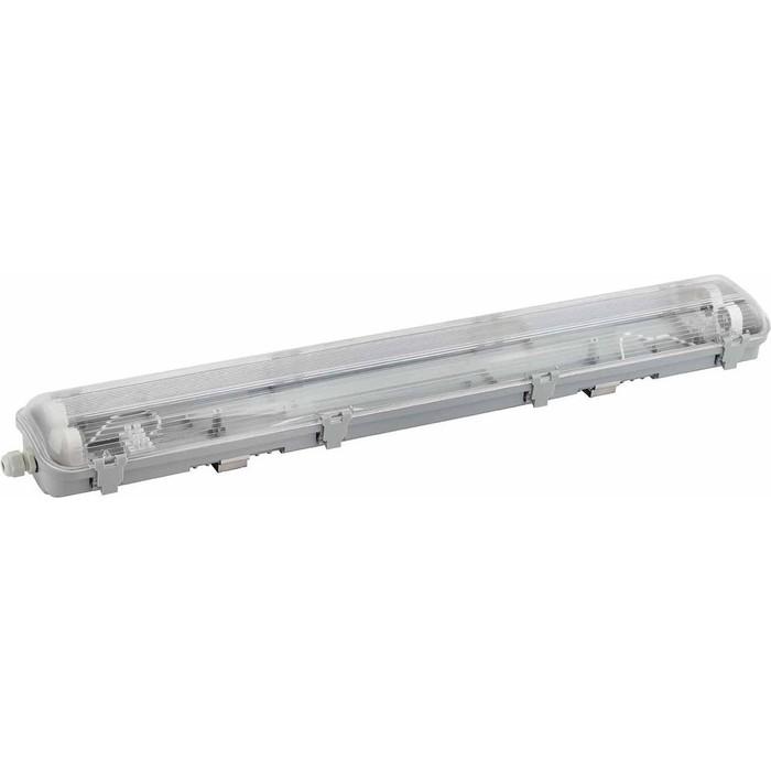 Настенно-потолочный светильник ЭРА SPP-101-0-002-150