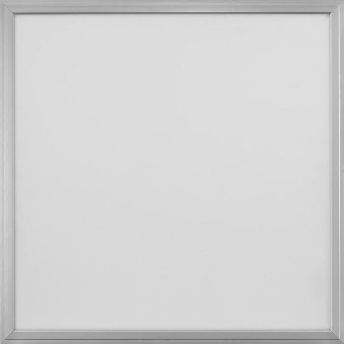 Встраиваемый светодиодный светильник ЭРА SPL-5-40-6K (S)