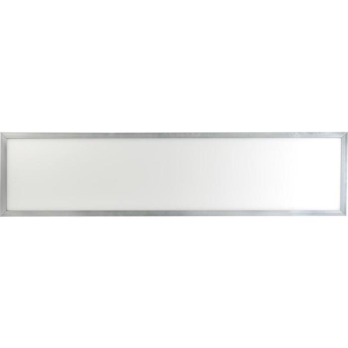Встраиваемый светодиодный светильник ЭРА SPL-6-40-6K (S)