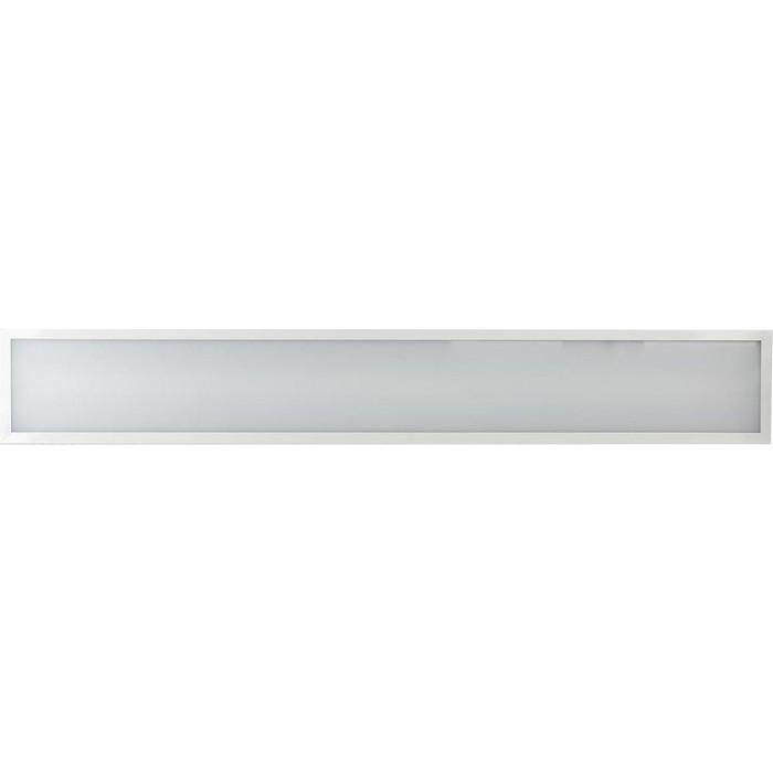 Встраиваемый светодиодный светильник ЭРА SPO-7-40-4K-M (4)