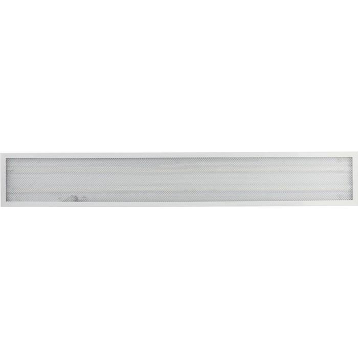 Встраиваемый светодиодный светильник ЭРА SPO-7-40-4K-P (4)