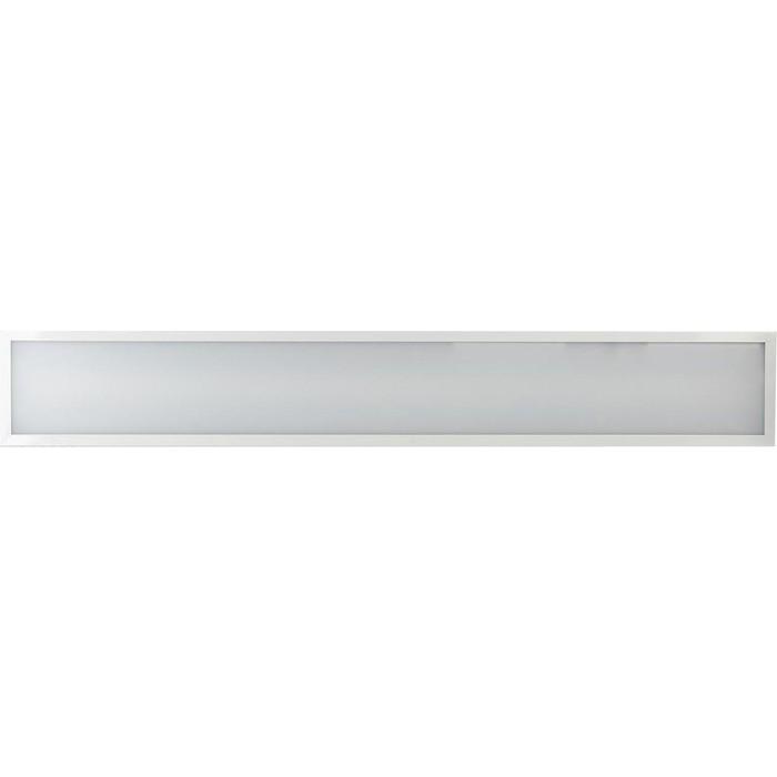 Встраиваемый светодиодный светильник ЭРА SPO-7-40-6K-M (4)