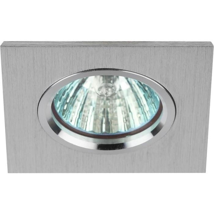 Встраиваемый светильник ЭРА KL57 SL