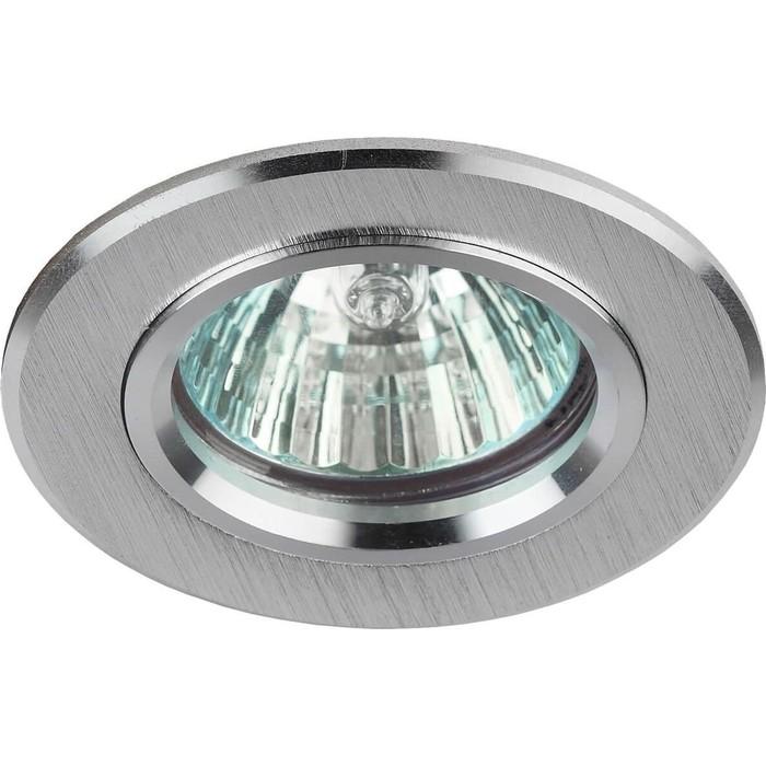 Встраиваемый светильник ЭРА KL58 SL