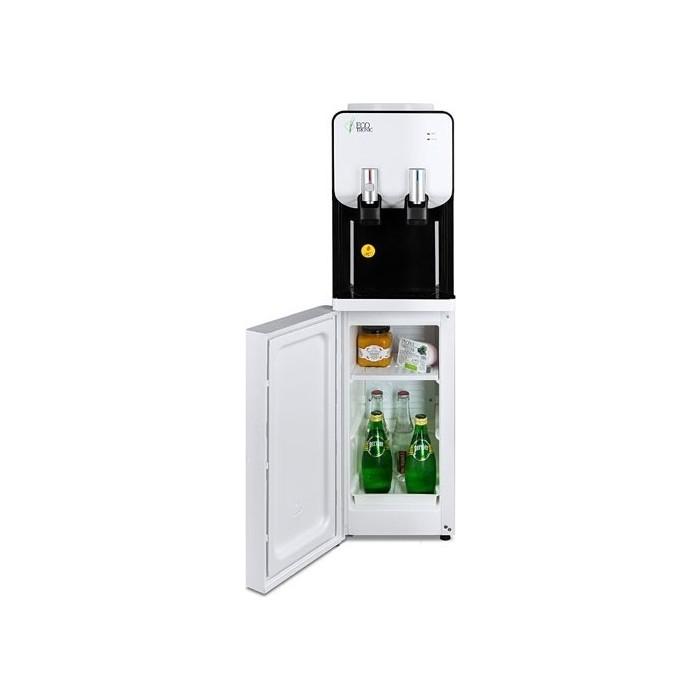 Кулер для воды настольный Ecotronic M40-LF white+black
