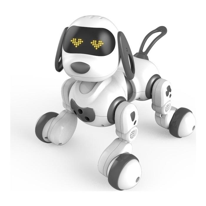 Радиоуправляемая собака-робот AMWELL Smart Robot Dog Dexterity - 18011