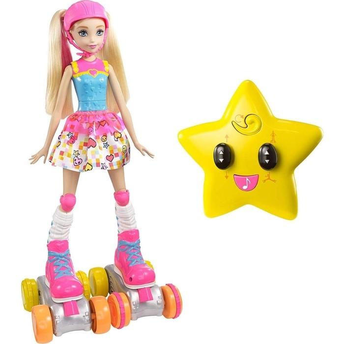 цена на Кукла на роликах MZ Model с пультом управления - JJ8855