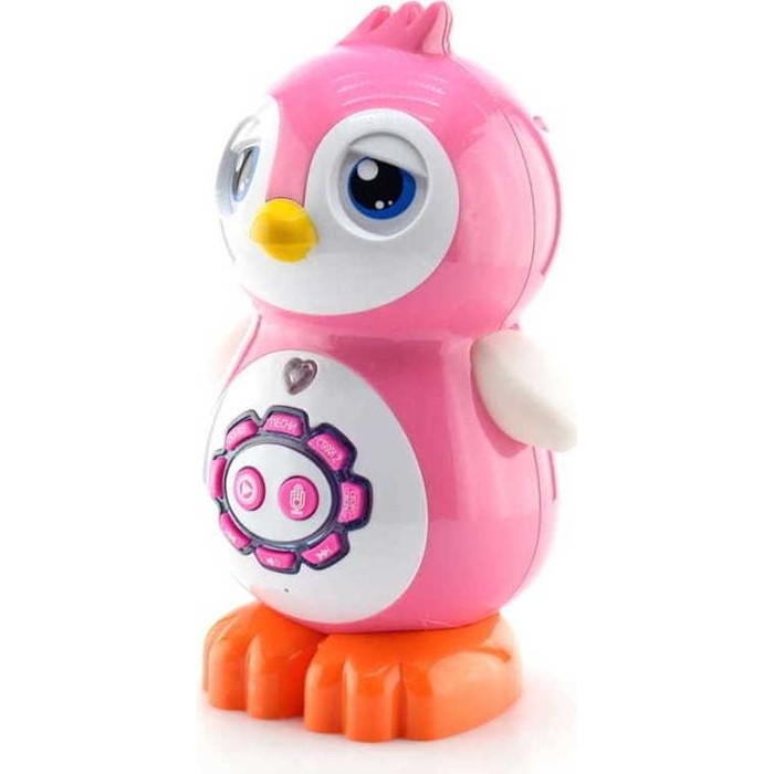 развивающие игрушки play smart умный утёнок Интерактивная игрушка Play Smart Умный Пингвинёнок - PS-7498